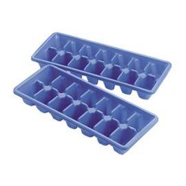 طقم صواني مكعبات ثلج قطعتين من Rubbermaid® - أزرق