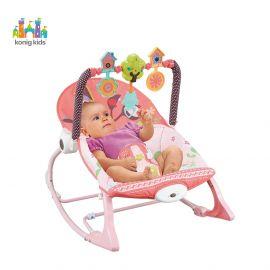 Konig Baby Bouncer - Pink