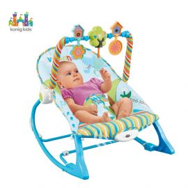 Konig Baby Bouncer - Blue