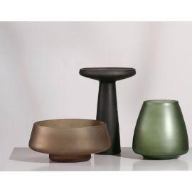 ARMN Sorbet Vase - Green