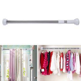 ARMN York Expandable Shower Curtain Rod - 140 - 260 cm