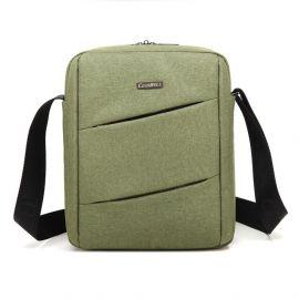 حقيبة 10.6 إنش من CoolBell - أخضر