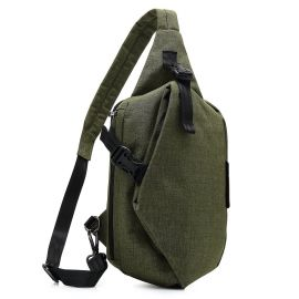 حقيبة 10 إنش من CoolBell - أخضر