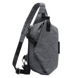 حقيبة 10 إنش من CoolBell - رمادي