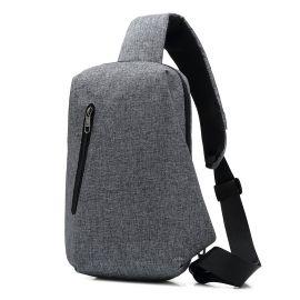 حقيبة من CoolBell - رمادي