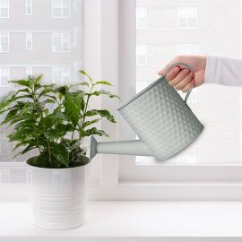 H&P Watering Can - White