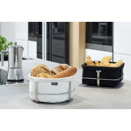سلة خبز مدورة من GEFU Brunch - أبيض