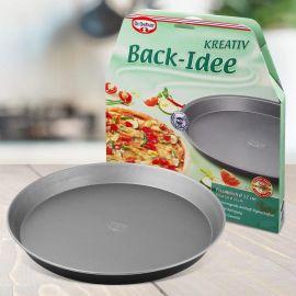 Dr. Oetker Back-Idee 32 cm Pizza Pan
