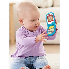 Fisher Price Friendly Flip Phone