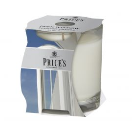 Price's Scented Candle Cluster - Open Window