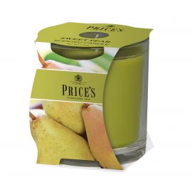 Price's Scented Candle Cluster - Iced Pear