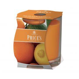 Price's Scented Candle Cluster - Sicilian Citrus