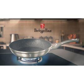 Berlinger Haus Metallic Carbon Frypan - 24 cm
