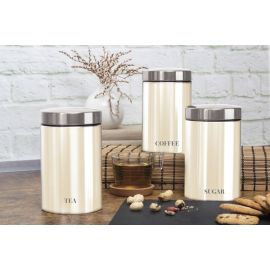 Berlinger Haus Passion Collection 3-Piece Canister Set