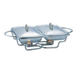 Berlinger Haus Rectangular Food Warmer - 1.5L