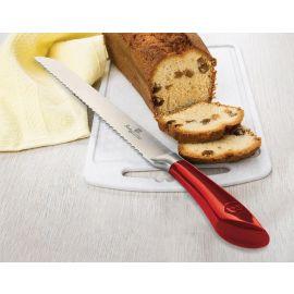 Berlinger Haus Burgundy Bread Knife - 20 cm
