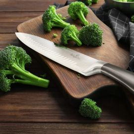 Berlinger Haus Metallic Carbon Chef Knife - 20 cm