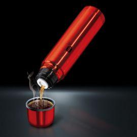 Berlinger Haus Metallic Burgundy Vacuum Flask - 0.5L