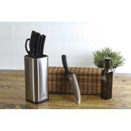 Berlinger Haus Carbon 7-Piece Kitchen Cutting Set
