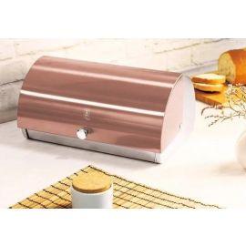 Berlinger Haus Rose Bread Box