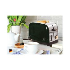 Berlinger Haus Emerald 2-Slot Toaster