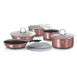 Berlinger Haus Rose 12-Piece Cookware Set