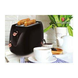 Berlinger Haus Black Rose 2-Slot Toaster