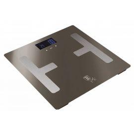 Berlinger Haus Carbon Digital Bathroom Bodyfat Scale