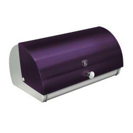 Berlinger Haus Purple Bread Box