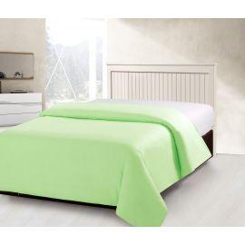 ARMN Vero Single Duvet Cover - Light Green