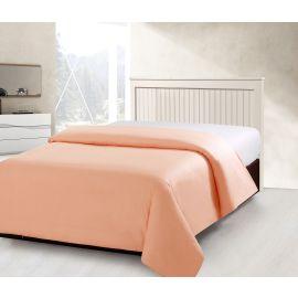 ARMN Vero Single Duvet Cover - Peach