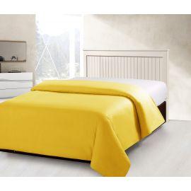 ARMN Vero Single Duvet Cover - Yellow