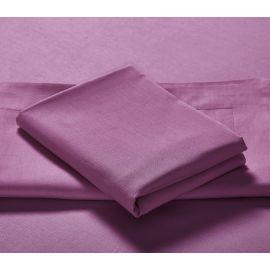 ARMN Vero Set of 2 Pillow Shams - Dark Lilac