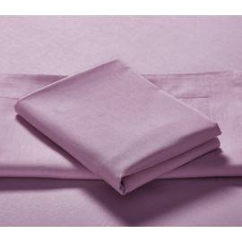 ARMN Vero Set of 2 Pillow Shams - Light Lilac