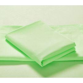 ARMN Vero Set of 2 Pillow Shams - Light Green
