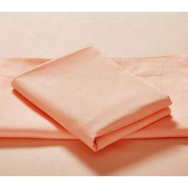 ARMN Vero Set of 2 Pillow Shams - Peach