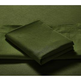 ARMN Vero Set of 2 Pillow Shams - Olive