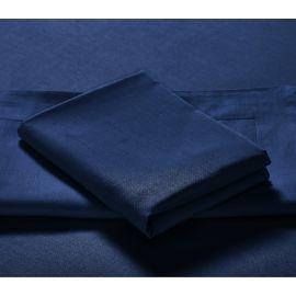 ARMN Vero Set of 2 Pillow Shams - Navy