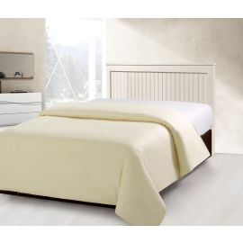 ARMN Vero Single Duvet Cover - Cream
