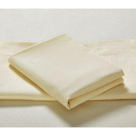 ARMN Vero Set of 2 Pillow Shams - Cream