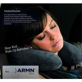 ARMN Pedic Travel Pillow