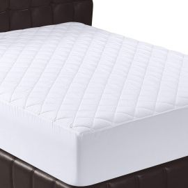 ARMN Soft Sensation Single Quilted Mattress Protector