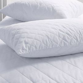ARMN Soft Sensation Quilted Pillow Protector
