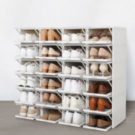 ARMN Thicken Set of 3 Shoes Storage Boxes