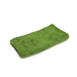 ARMN Supreme Jacquard Guest Towel - Olive Green