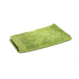 ARMN Supreme Jacquard Guest Towel - Green