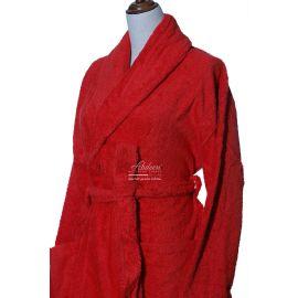 ARMN Supreme X-Small Bathrobe - Red