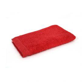 ARMN Supreme Jacquard Guest Towel - Red