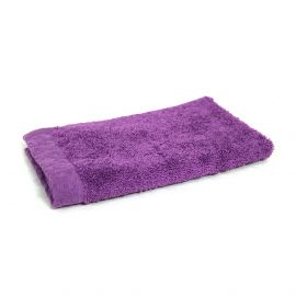 ARMN Supreme Jacquard Guest Towel - Purple