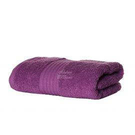 منشفة استحمام كبيرة من ARMN Supreme - بنفسجي داكن